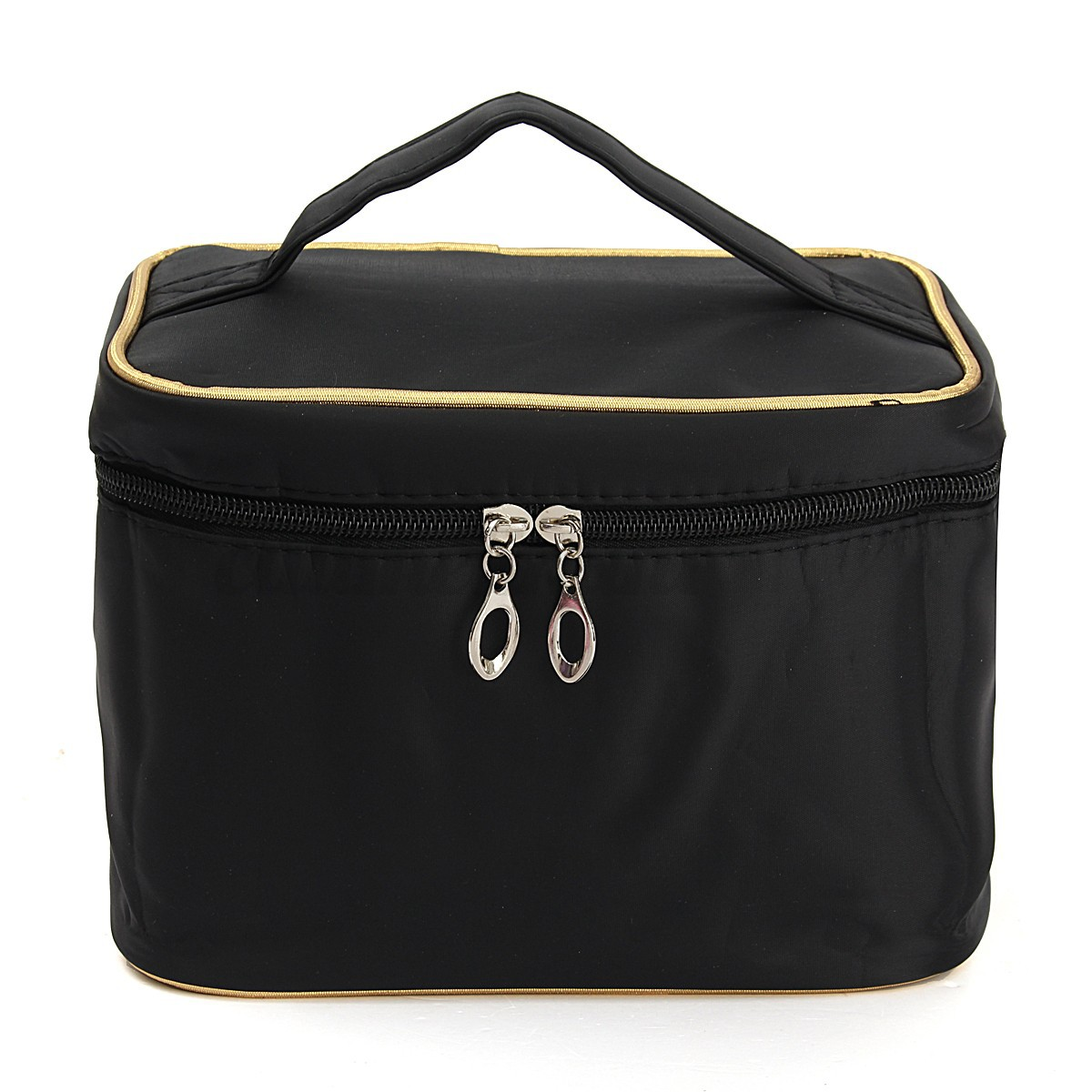 maquillage pochette de organisateur sac rangement main organiseur carte voyage ebay. Black Bedroom Furniture Sets. Home Design Ideas