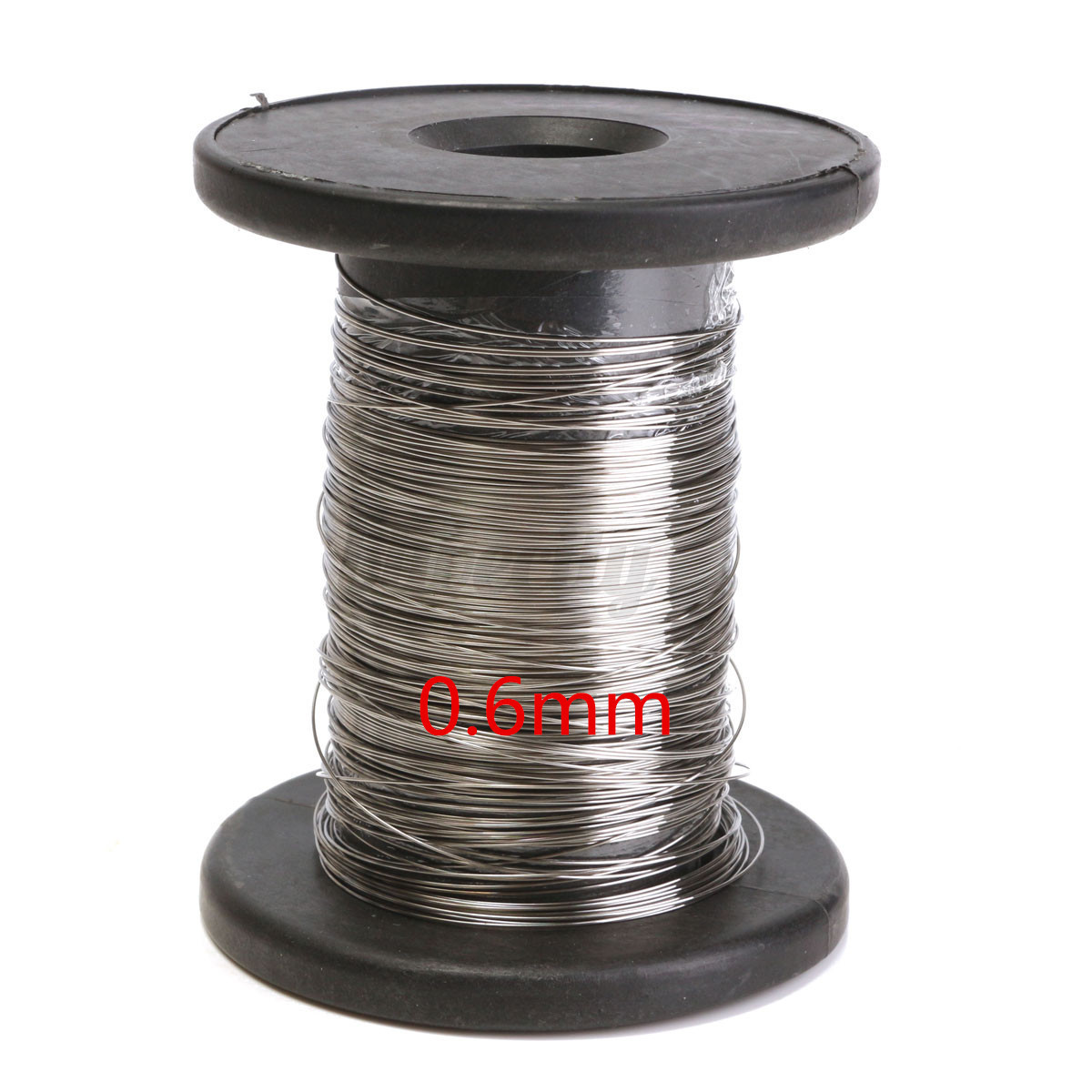 Single Metal Wire : M stainless steel wire roll single bright hard