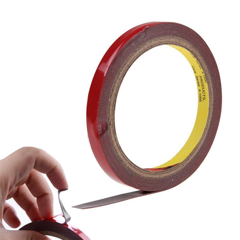 3m strong permanent cinta espuma doble cara adhesiva - Cinta doble cara ...