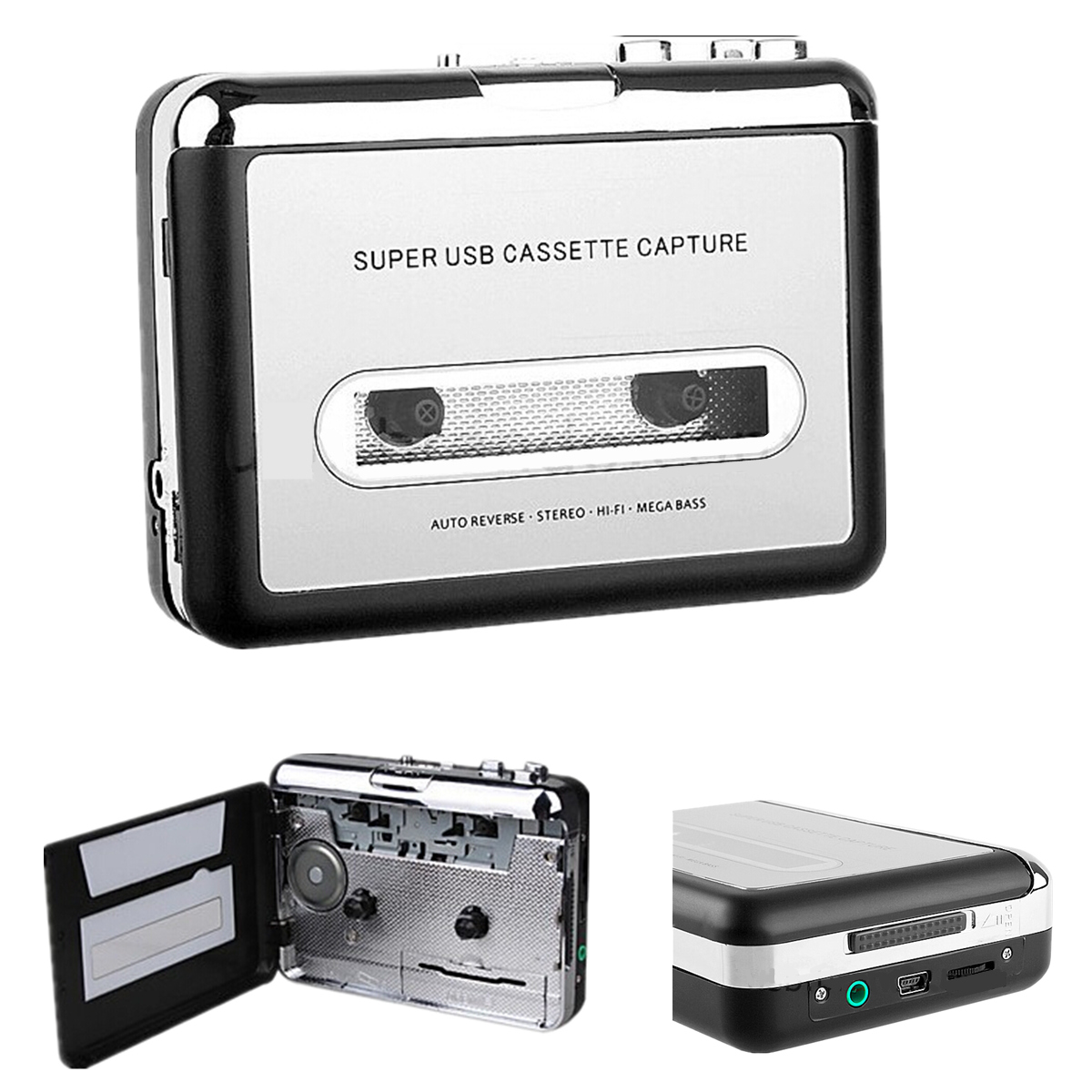 usb 2 0 video tv dvd audio capture carte convertisseur adaptateur pr pal ntsc ebay. Black Bedroom Furniture Sets. Home Design Ideas