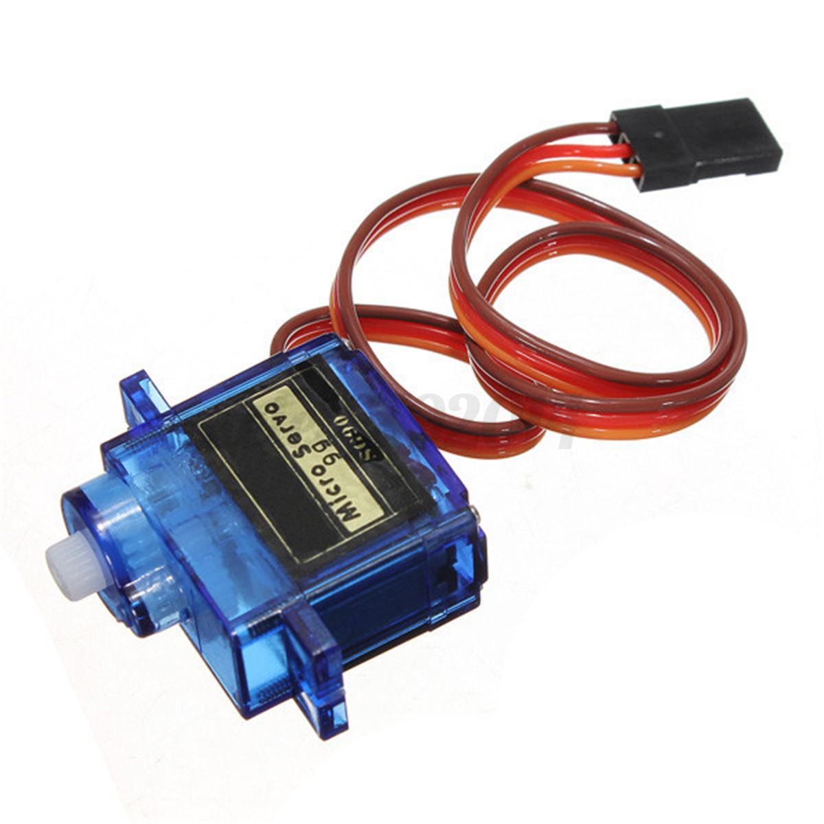 Mini sg gear g micro servo for rc airplane