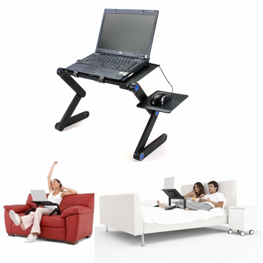 support table ordinateur tablette lit 360 inclinable. Black Bedroom Furniture Sets. Home Design Ideas