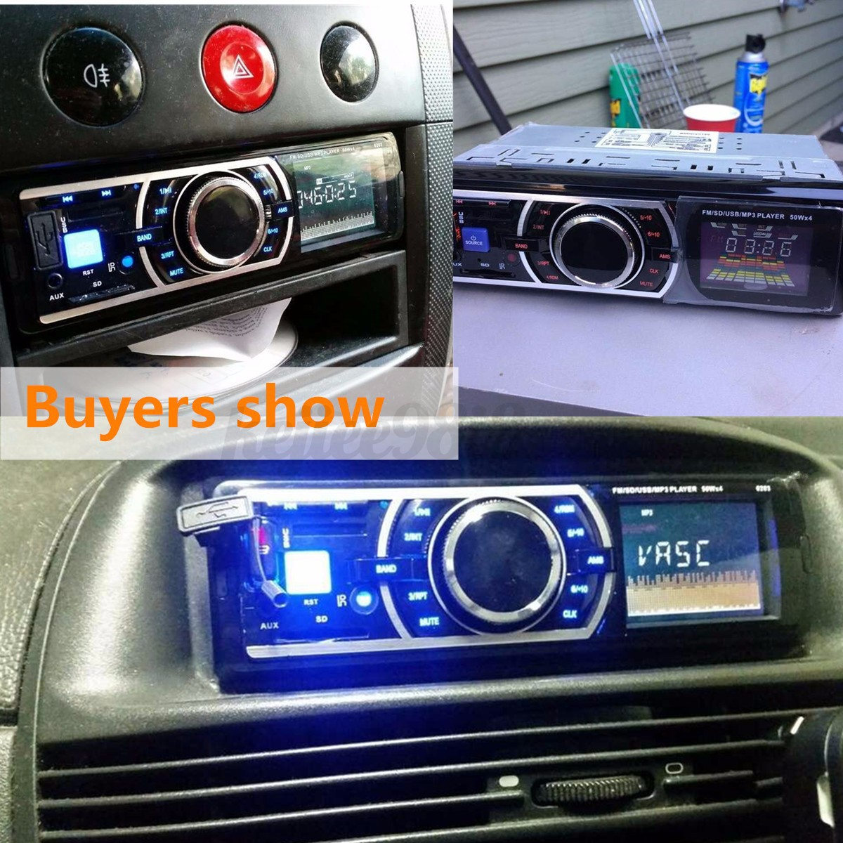 how to play spotify in car usb iphone