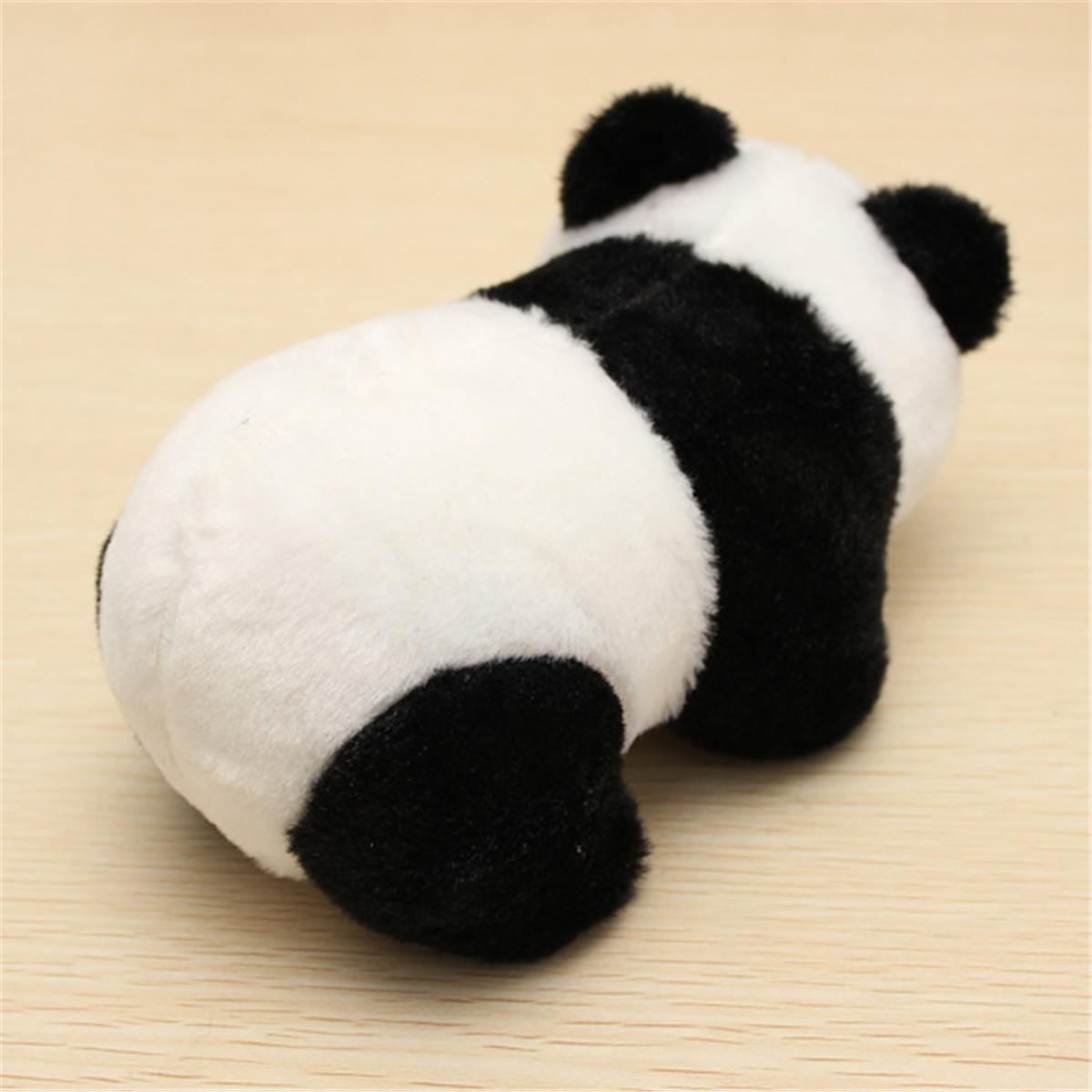 Cute Panda Pillow : Stuffed Plush Doll Toy Animal Cute Panda Pillow Holiday Gift 16cm 25cm 31cm eBay