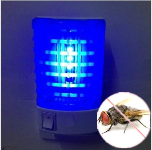 insektenlampe insektenvernichter insektenkiller fliegenf nger m cken lampe neu ebay. Black Bedroom Furniture Sets. Home Design Ideas