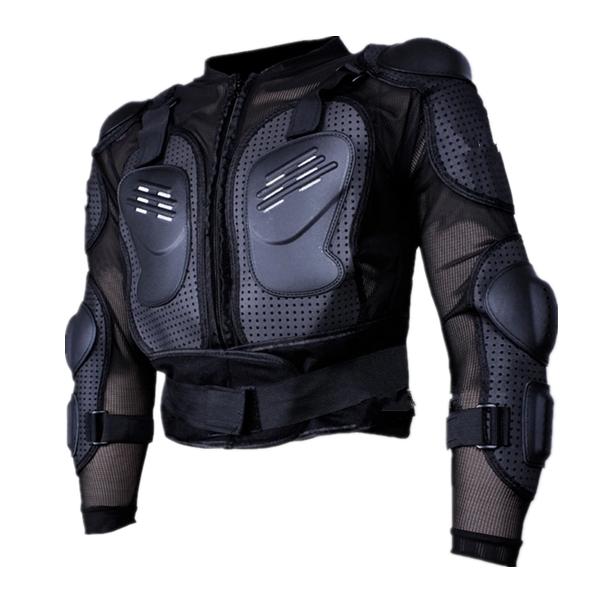 Bike Chaqueta Cazadora Cuerpo Armor Moto Motocross Racing Protector Jacket GEAR