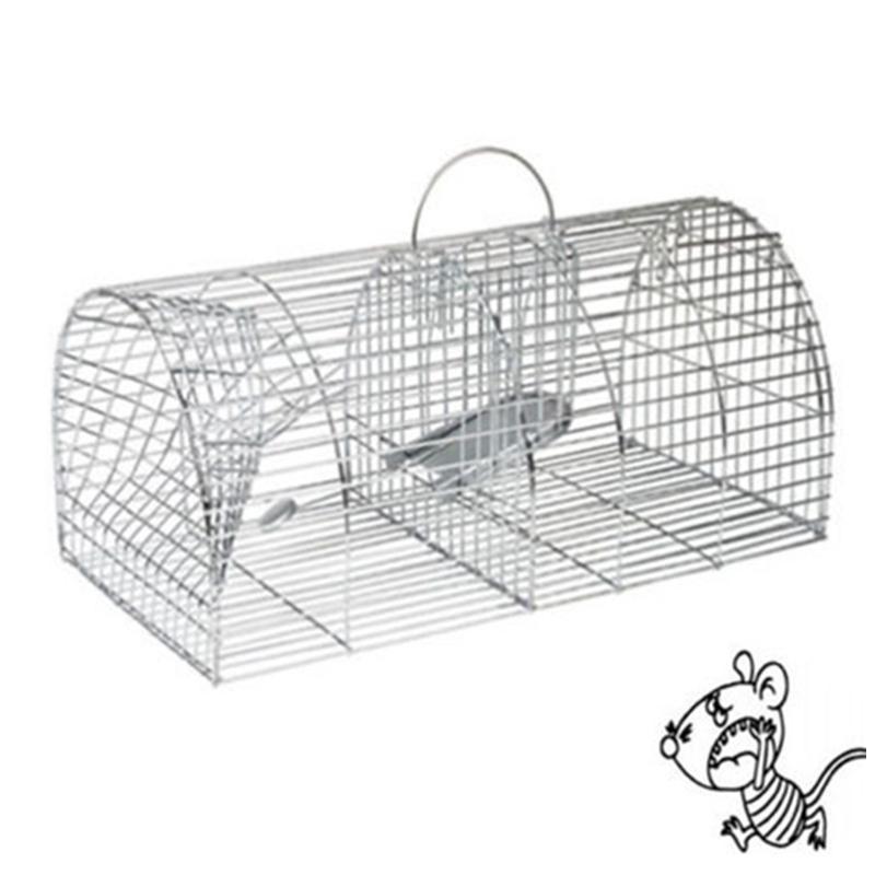 Live Animal Mouse Rat Trap Mice Squirrel Chipmunk Rodent