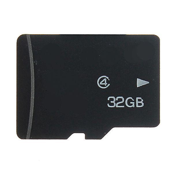 32gb 32g micro sd karte tf flash memory speicherkarte. Black Bedroom Furniture Sets. Home Design Ideas