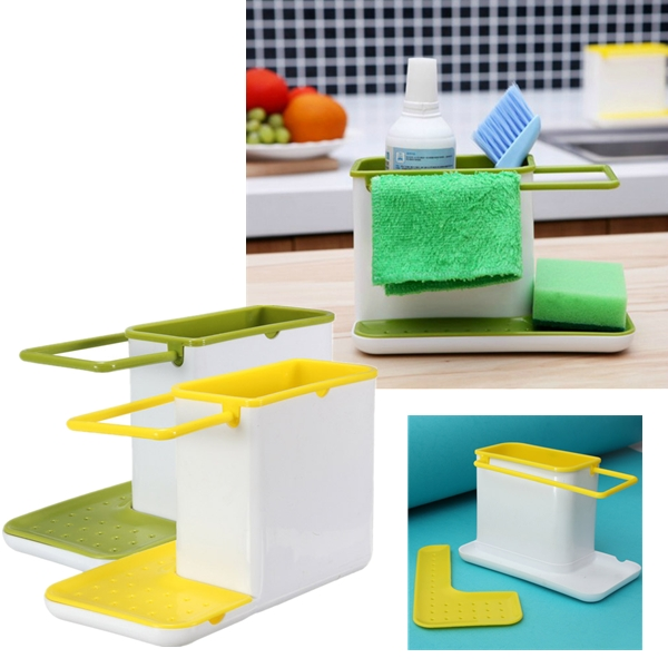 Kitchen Sink Caddies