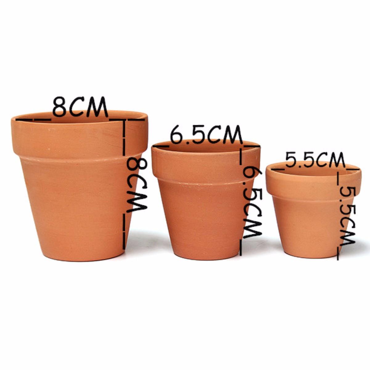 Unique Outdoor Flower Pots