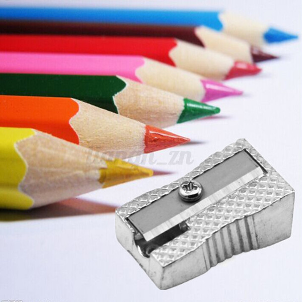 3pcs taille crayon aiguisoir sharpener cole papeterie for Papeterie bureau plus