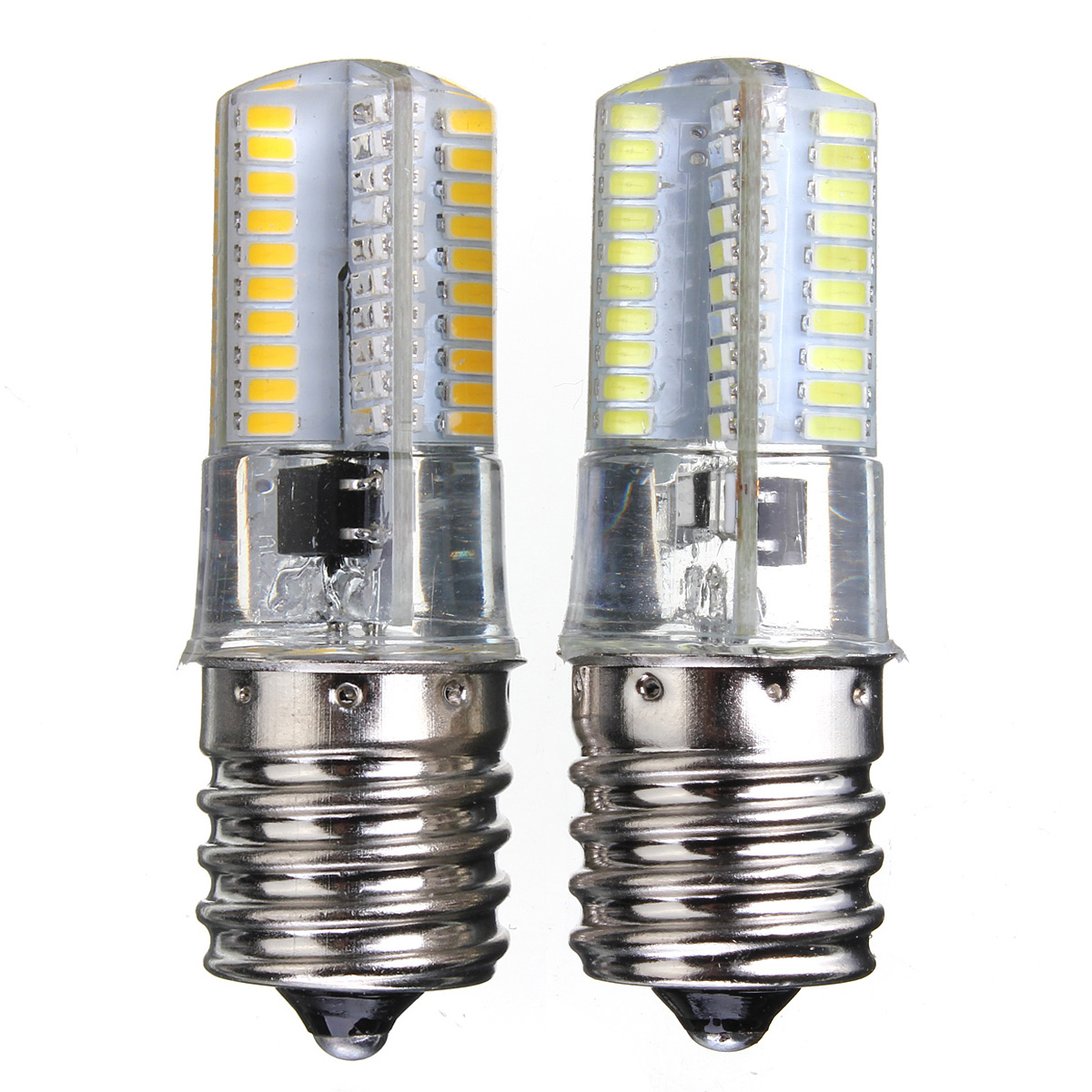 ampoule g4 g9 e12 e14 e17 ba15d dimmable 80 led 3014 smd silicone bulb lampe new ebay. Black Bedroom Furniture Sets. Home Design Ideas