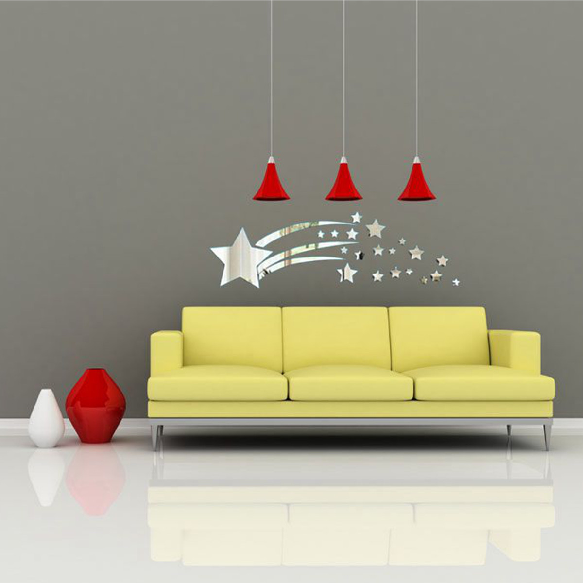 Comfortable 3d Art Wall Contemporary - The Wall Art Decorations ...