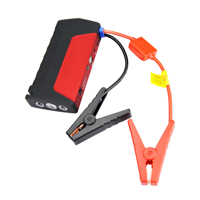 12v 50800mah car jump starter pack led booster charger battery power bank hot ebay. Black Bedroom Furniture Sets. Home Design Ideas