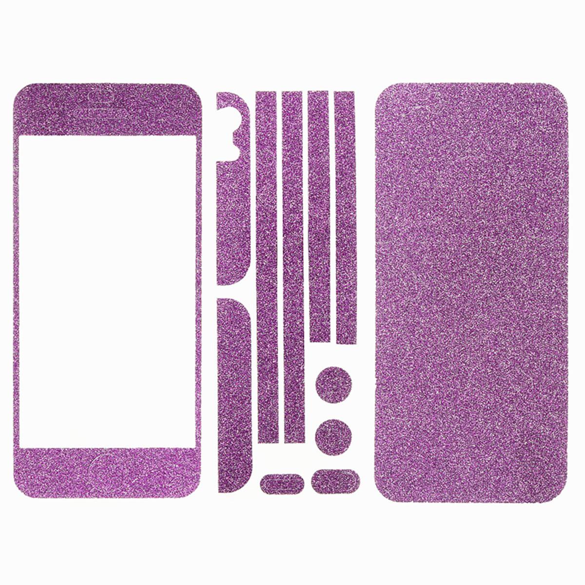 glitzer bling strass schutzfolie sticker aufkleber case. Black Bedroom Furniture Sets. Home Design Ideas