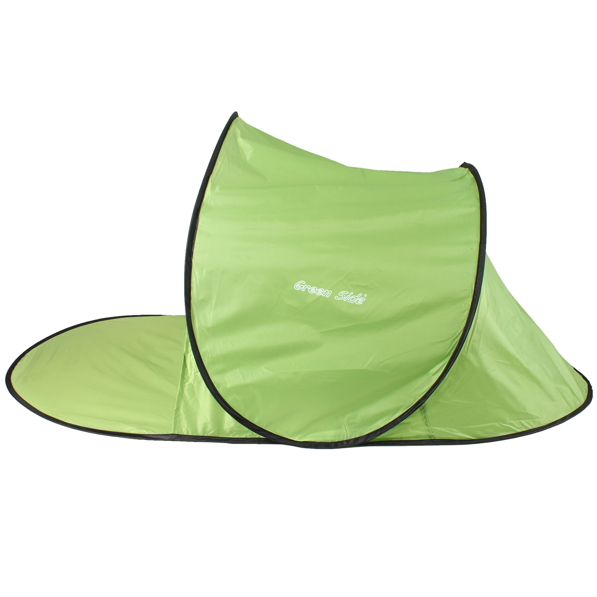 Pop Up Camping Shade Tent Foldable Outdoor Hiking Travel Beach Shelter Green