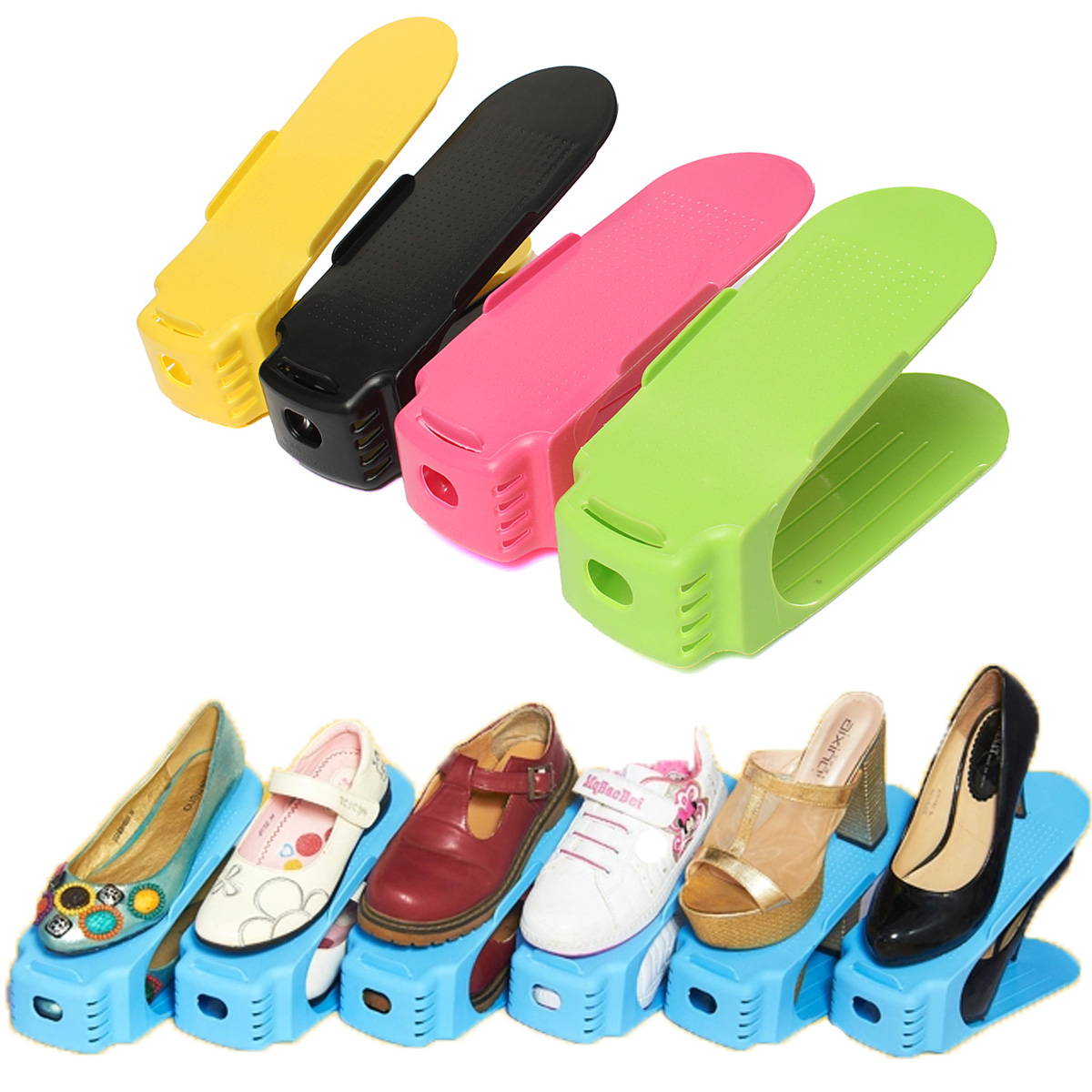 Black Shoe High Heels For Under  Pounds