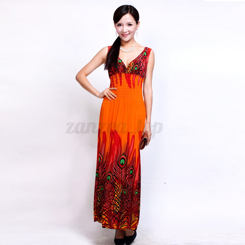 Maxi dress 62 inches long