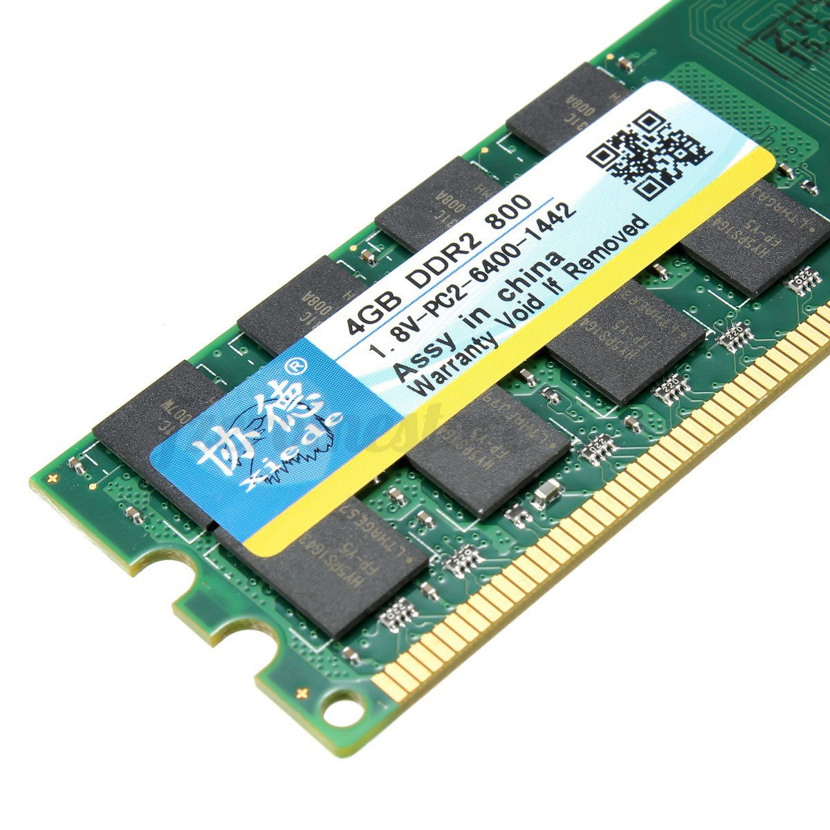 how to know if my ram is ddr2 or ddr3