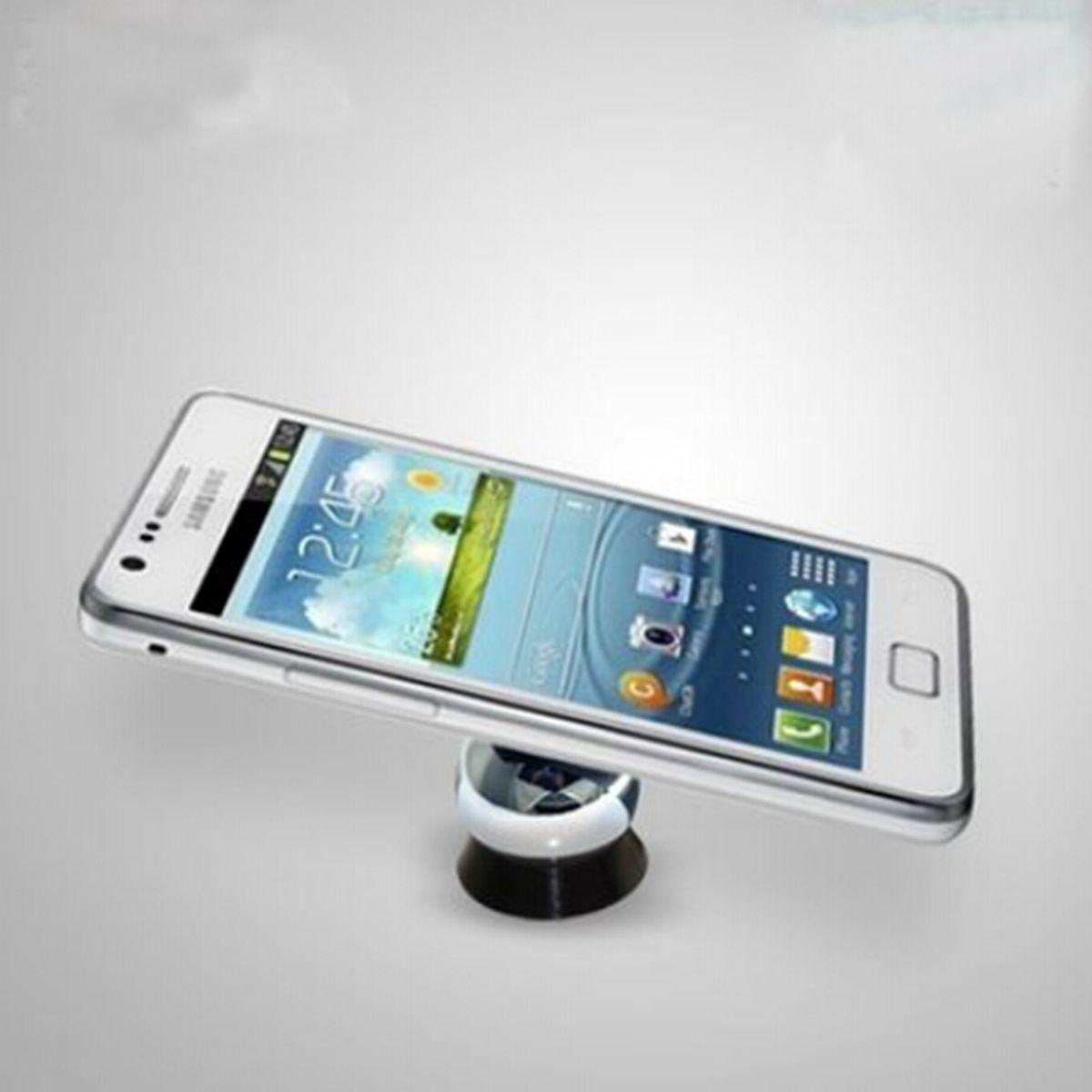 360 magn tique t l phone support monture voiture aimant. Black Bedroom Furniture Sets. Home Design Ideas