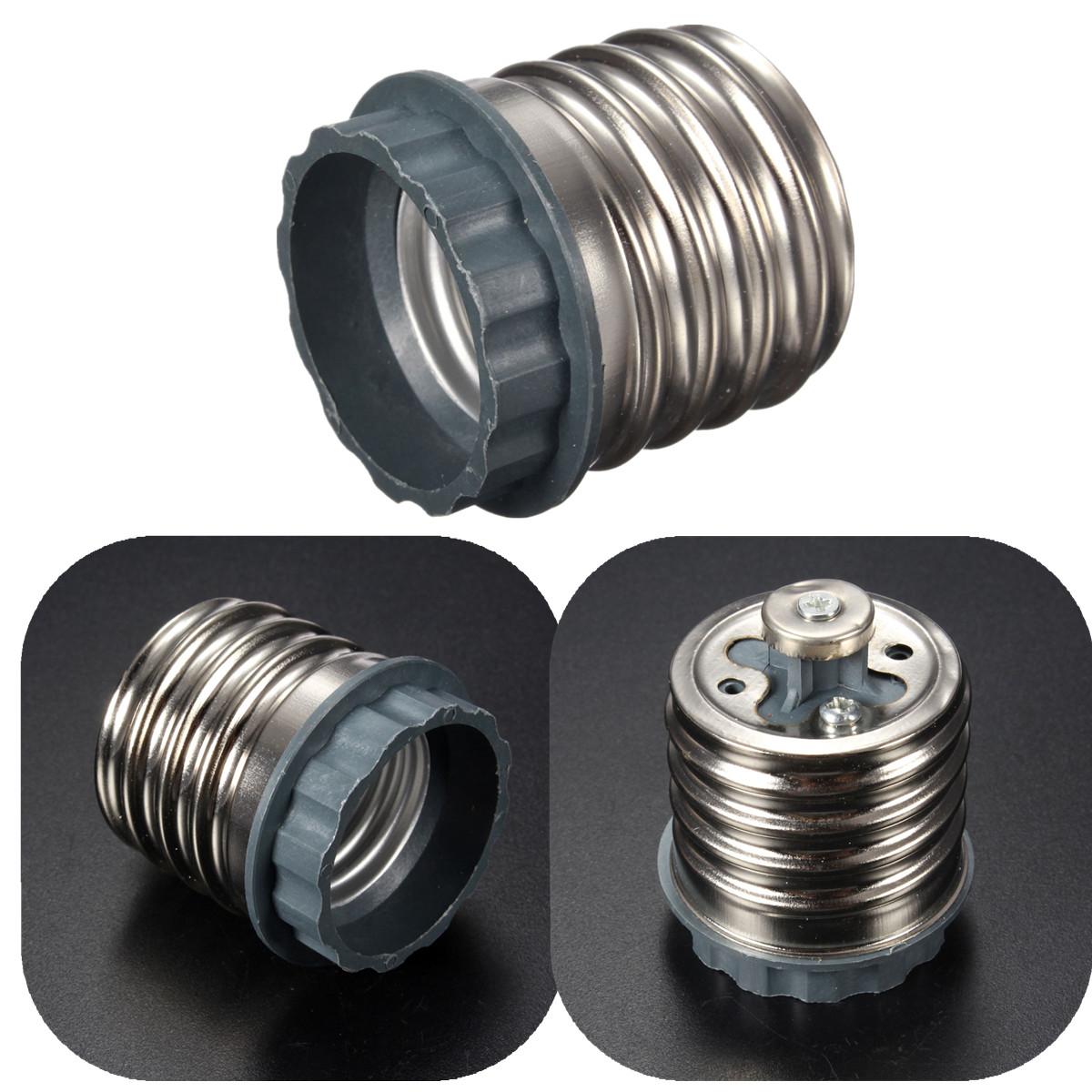 e27 b22 g10 e14 base screw led light lamp bulb holder adapter socket converter ebay. Black Bedroom Furniture Sets. Home Design Ideas