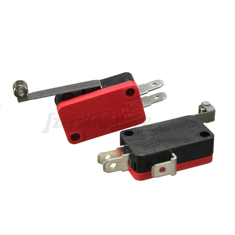 Draglite Pro Star Thread 377470 moreover 1 moreover Spdt Miniature Snap Action Micro Switch With Roller Lever together with 321773120347 also 291644914960. on miniature snap action switch