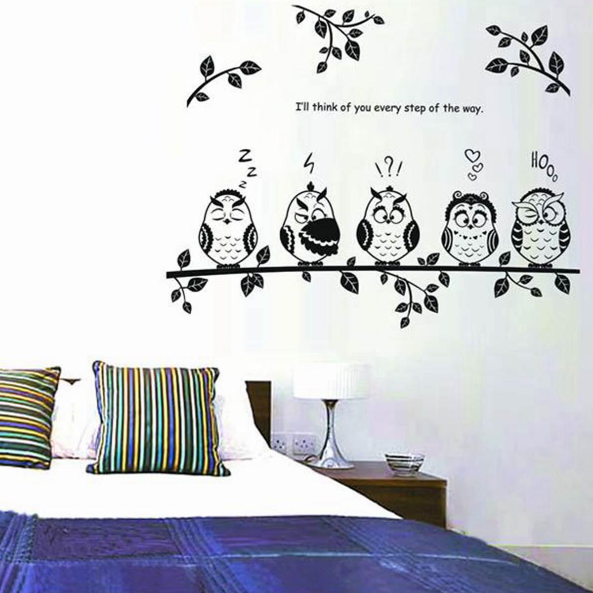 HOT WALL STICKERS Removable Decal Transfer Interior Home  Part 97