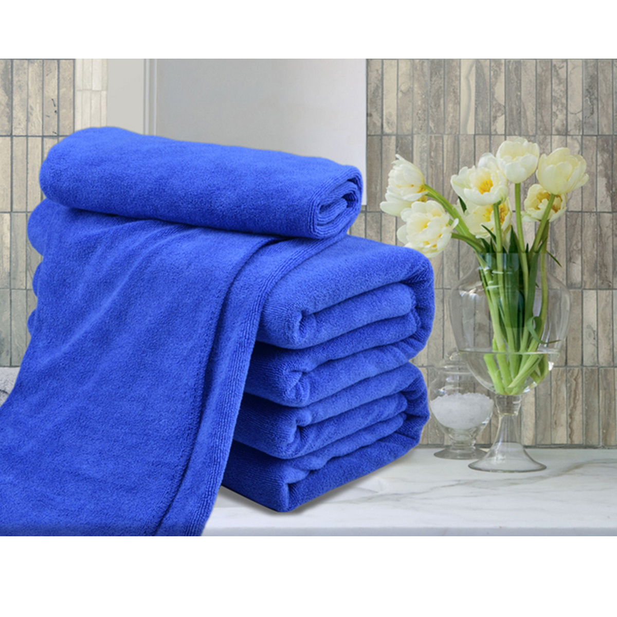 Microfiber Cloth Ebay Uk: Microfiber Super-absorbent Cleaning Drying Cloth TV Auto