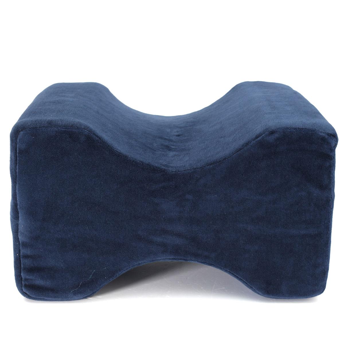 Memory Foam Knee Leg Pillow Bed Cushion Wedge Pressure
