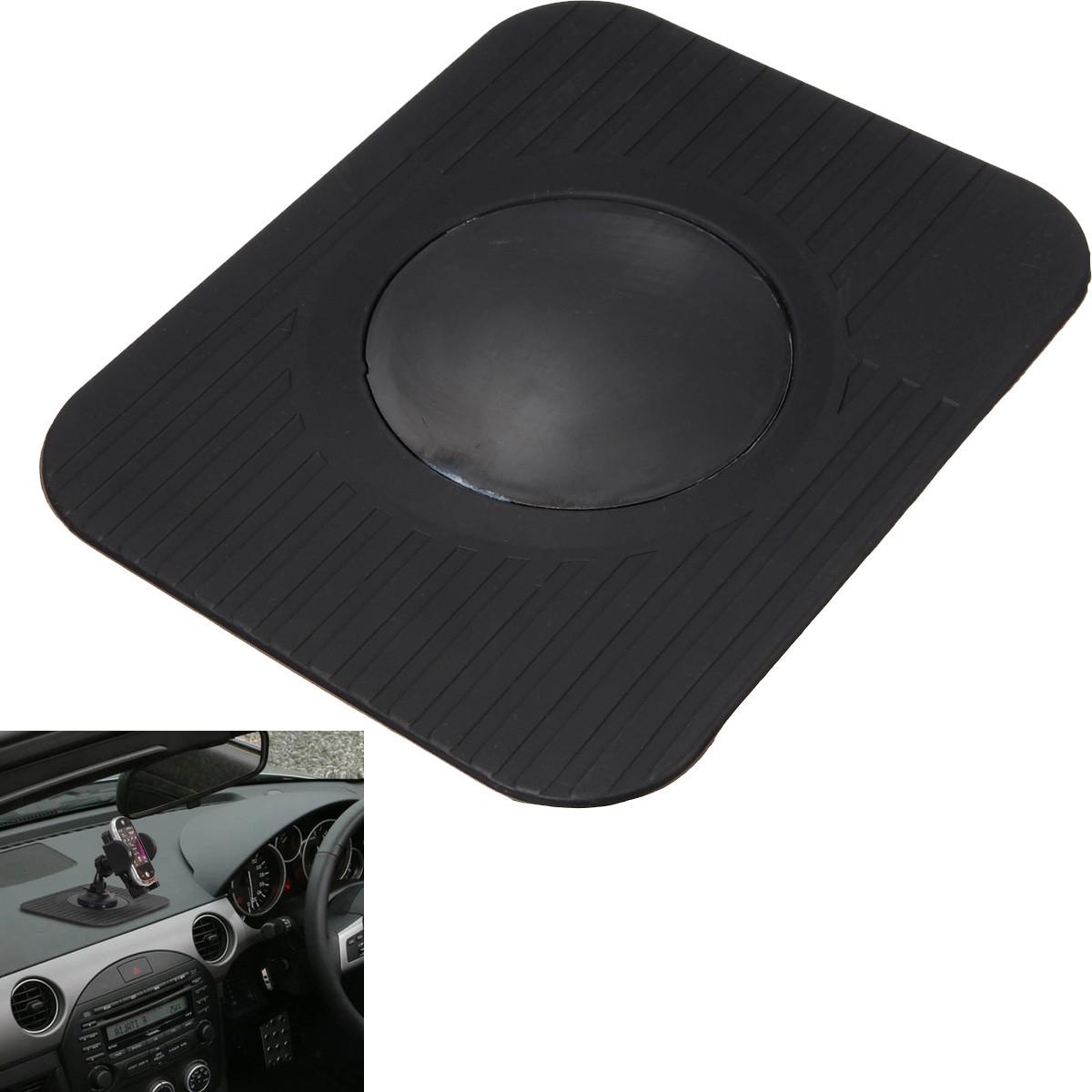 kfz pkw auto konsole matte antirutsch pad f r gps navi. Black Bedroom Furniture Sets. Home Design Ideas
