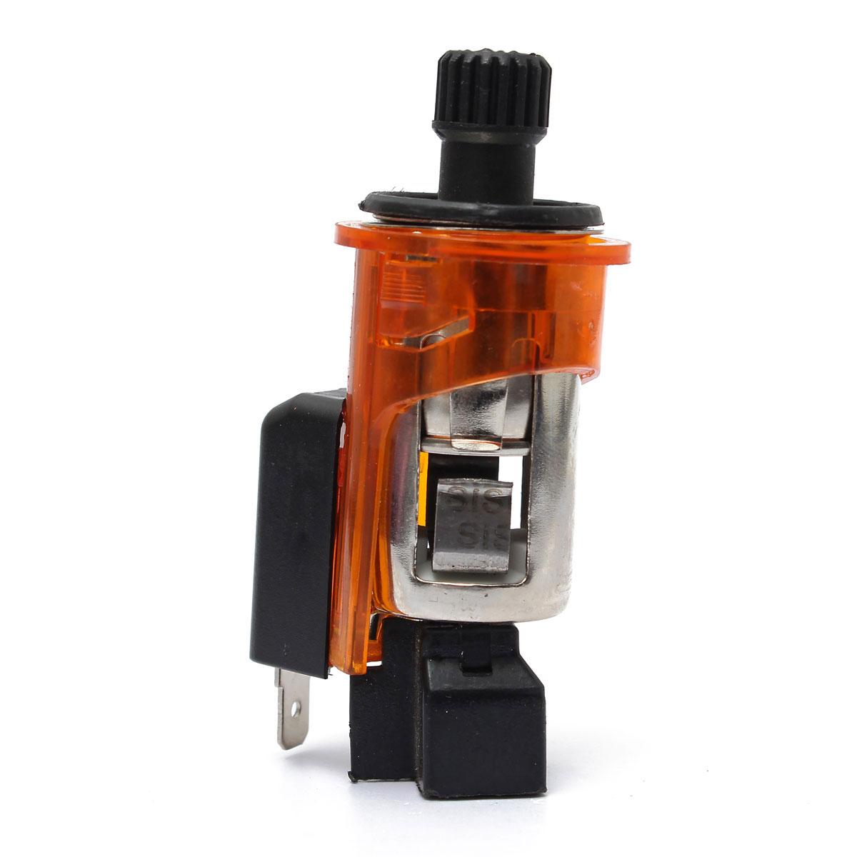 V Cigarette Lighter Plug Wiring Pictures To Pin On Pinterest - 12v cigarette lighter wiring diagram
