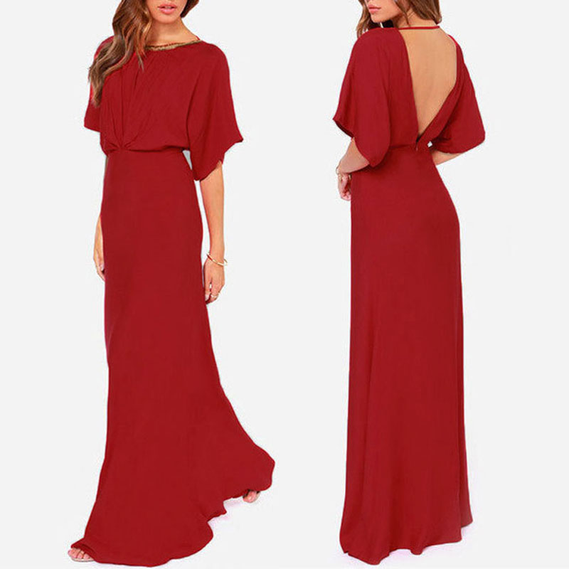 Prom dresses uk long sleeve gown and dress gallery for Dolman sleeve wedding dress