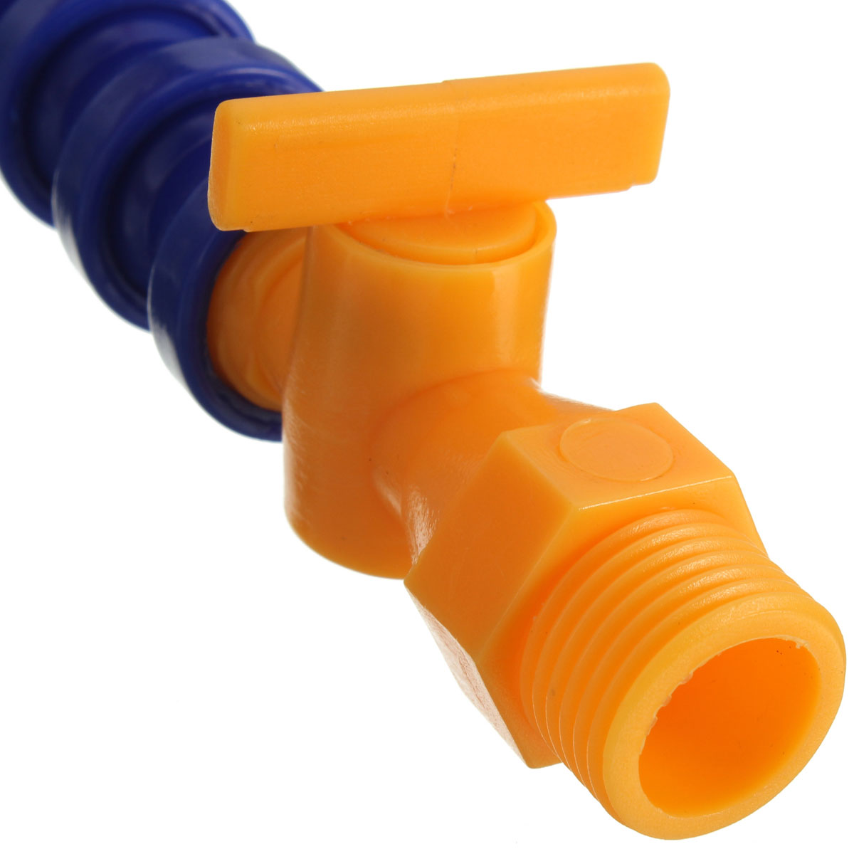 Mm flexible plastic water oil coolant pipe hose