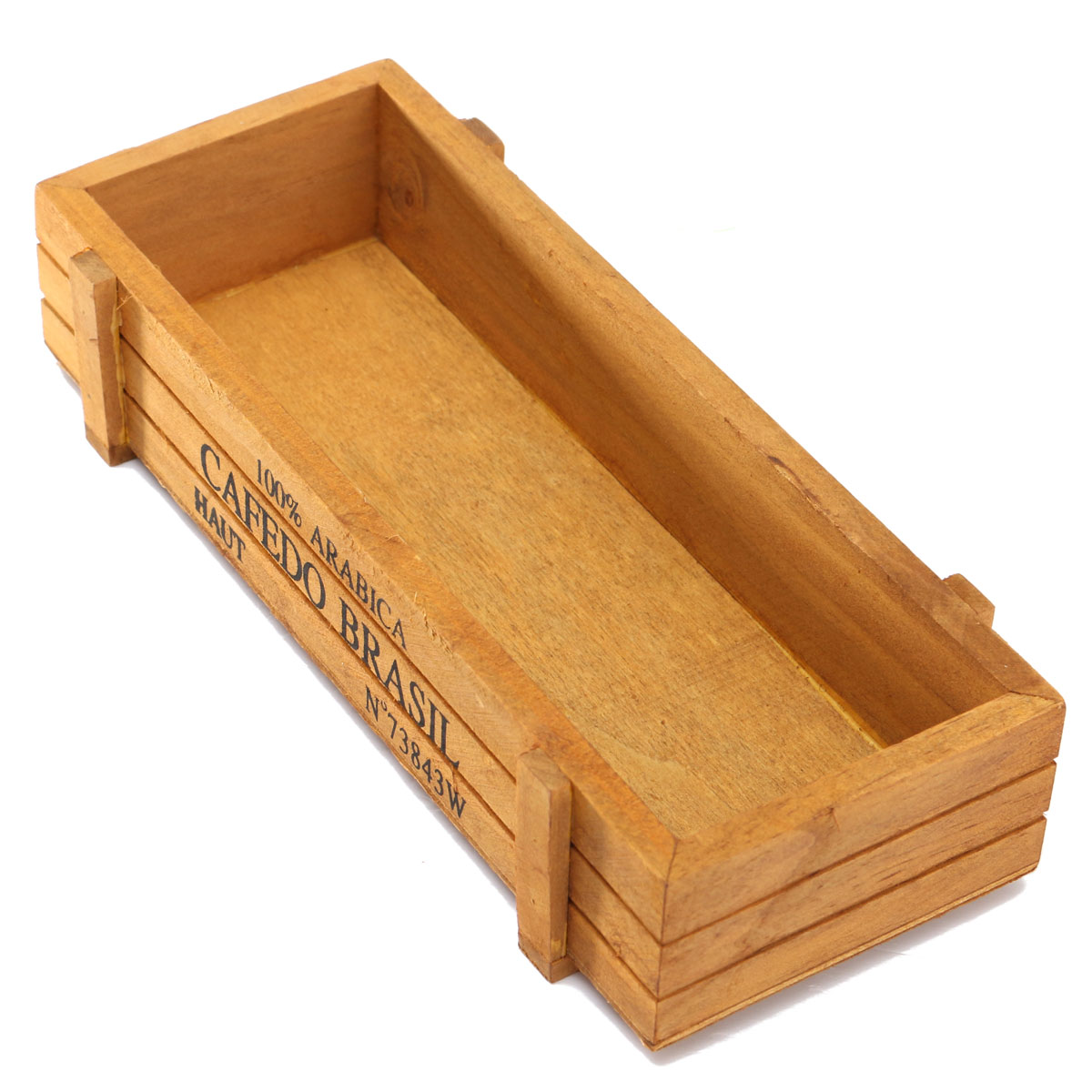 Rustic antique vintage handmade wooden boxes crates trugs for Where to find old wooden crates