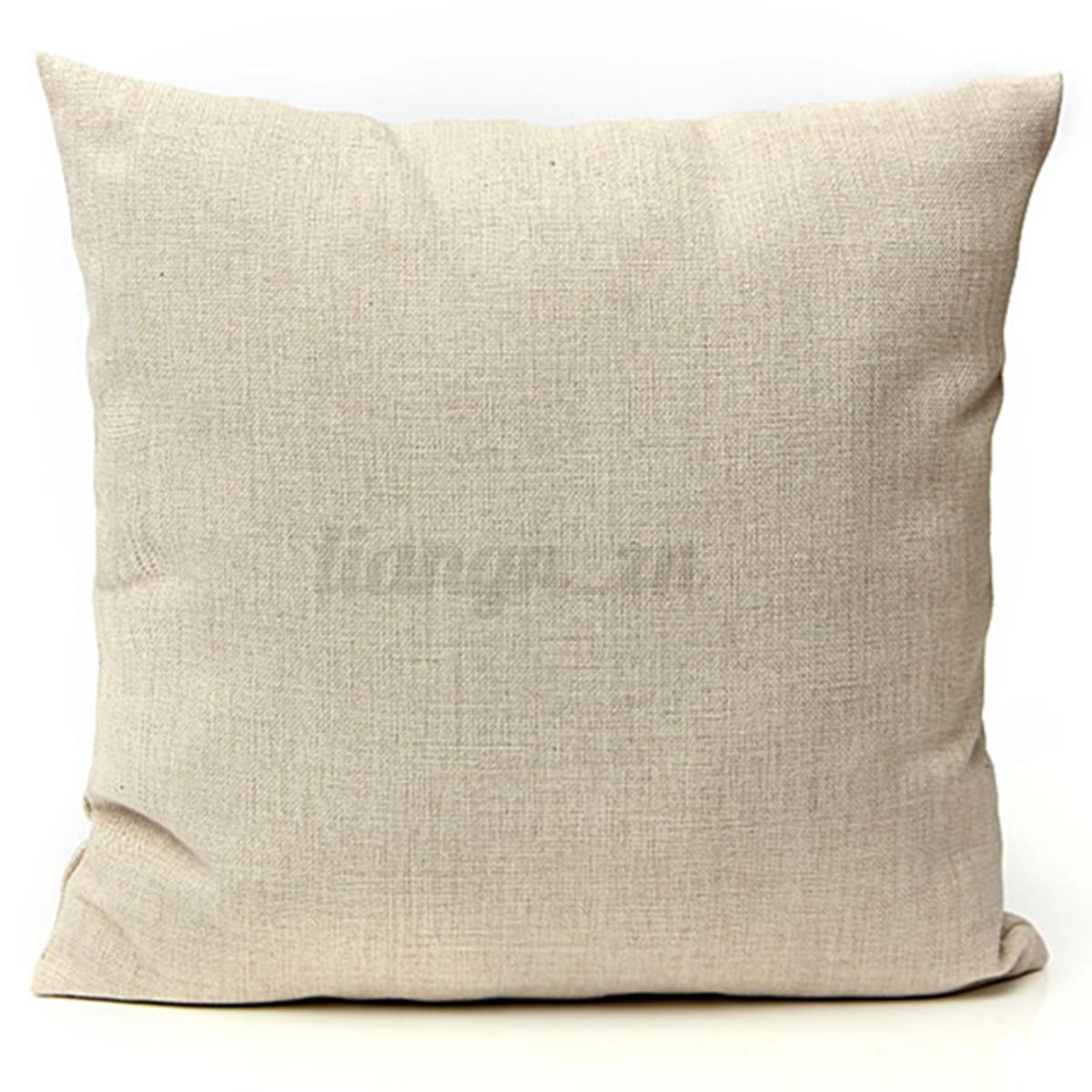 vintage ananas housse de coussin taie d 39 oreiller canap voiture cushion cover ebay. Black Bedroom Furniture Sets. Home Design Ideas