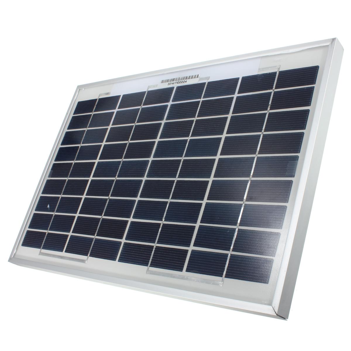 panneau solaire petit module cellule pv pour kits de bricolage solaires chargeur ebay. Black Bedroom Furniture Sets. Home Design Ideas