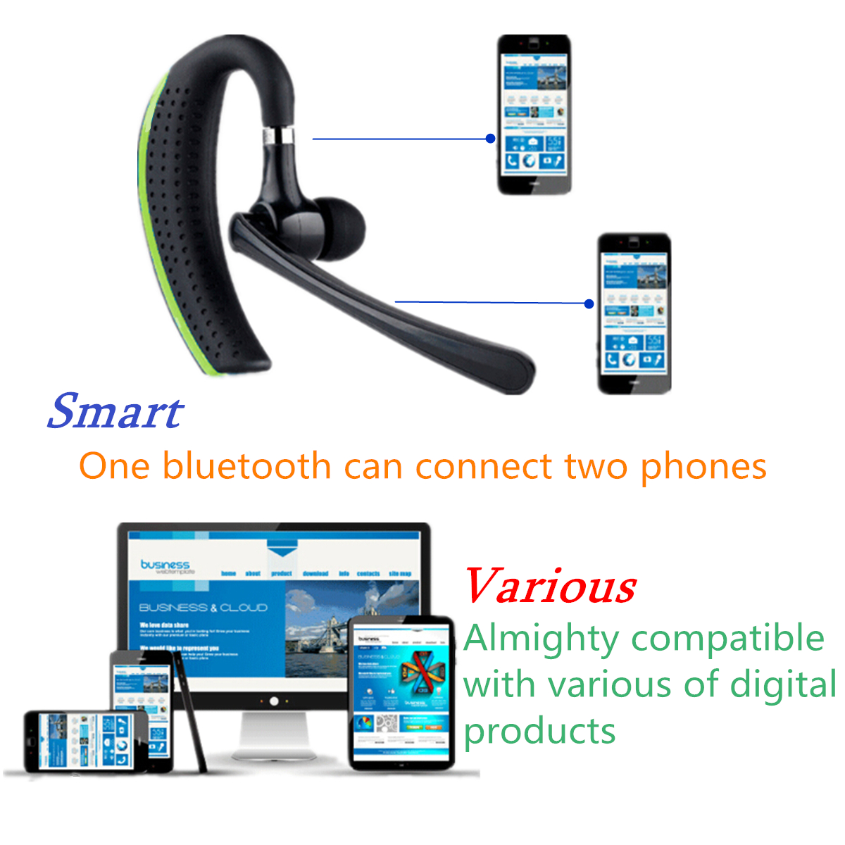 ... Bluetooth Headsets › Wireless mobet william hill kostenlos williamhill Sports Bluetooth Headset V2.0 (Suits