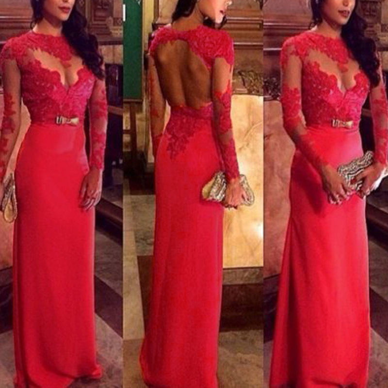 Womens Sexy Lace Backless Prom Maxi Dress Wedding Formal Evening Long Party Gown