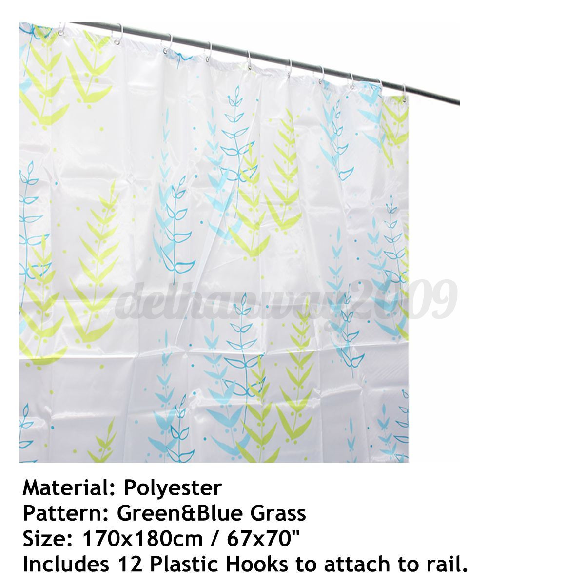 Clear shower curtain liner - Home Amp Garden Gt Bath Gt Shower Curtains