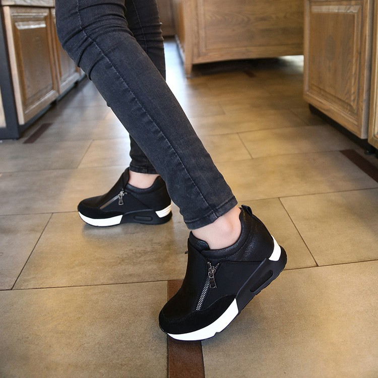 Dc Shoes Femmes Haute
