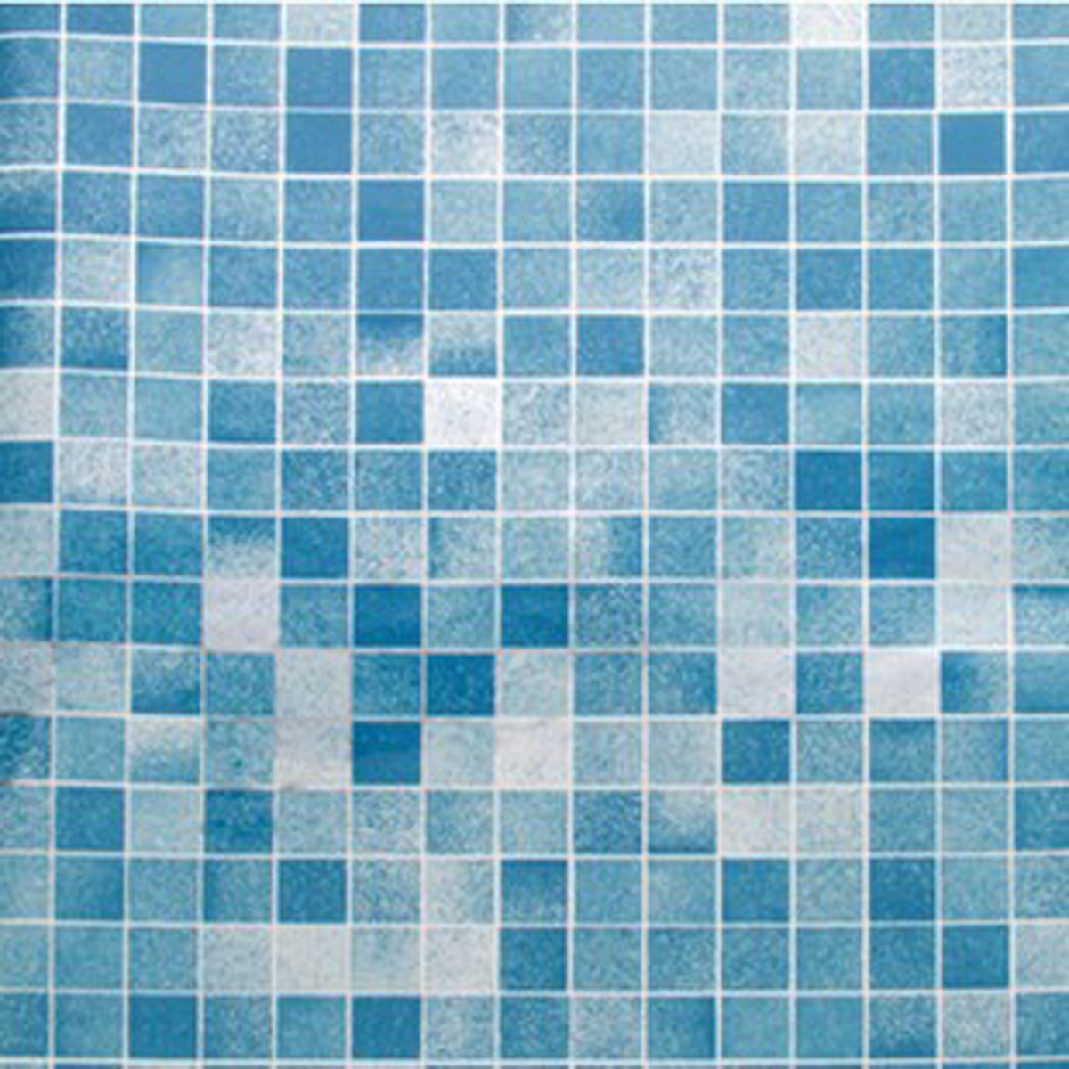 45 100cm Mosaic PVC Tile Transfers Wall Stickers Square Kitchen Bathroom Tile