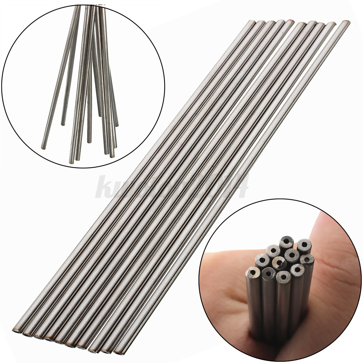 Pc stainless seamless steel capillary tube pipe od mm