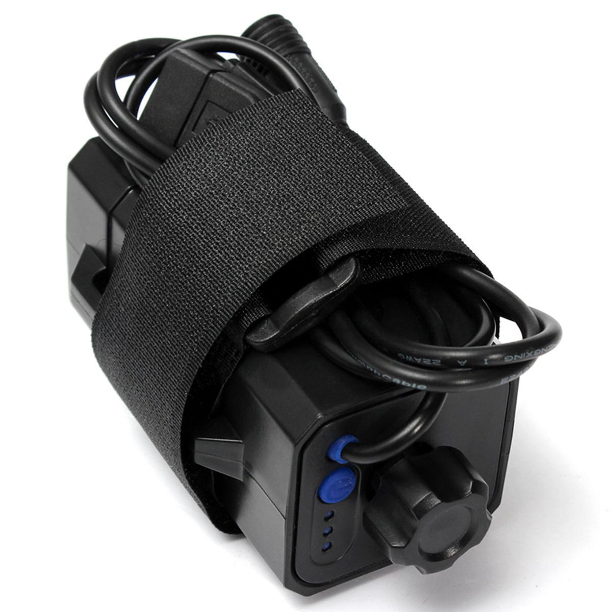 AA AAA 14500 18650 batteria battery holder Storage Case Box contenitore Arduino