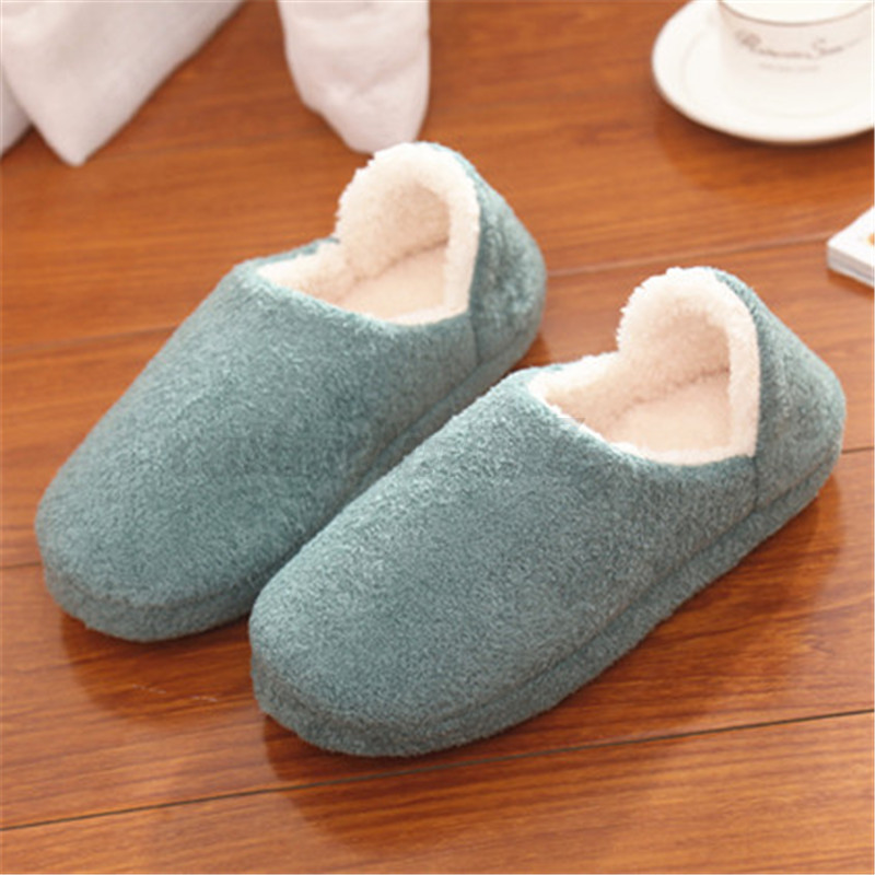 femme homme chaussons chaussures fourrure casual hiver. Black Bedroom Furniture Sets. Home Design Ideas