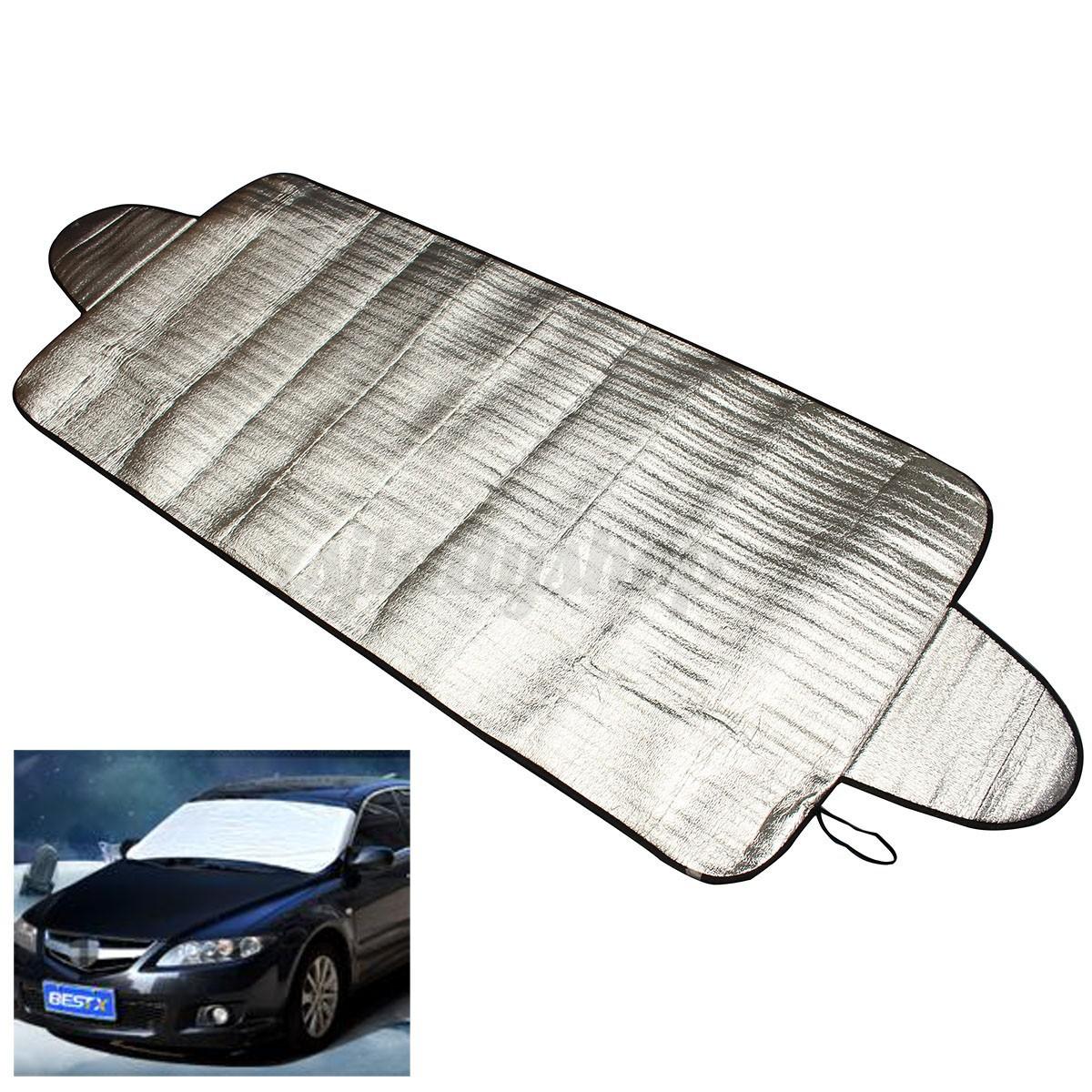 Frostschutz Für Autoscheiben