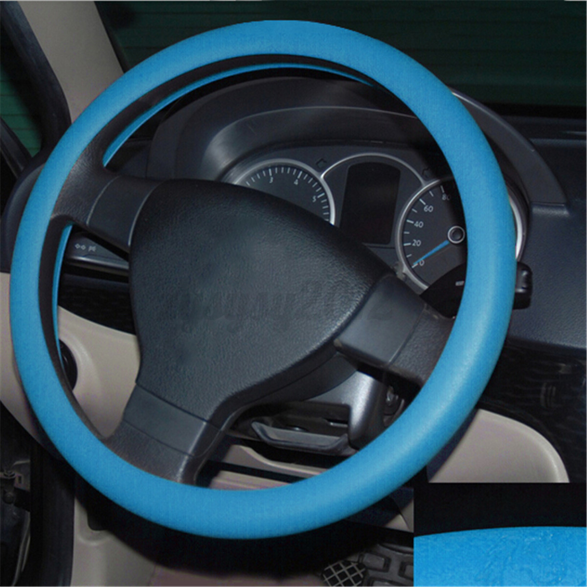 how to fix a soft steering wheel