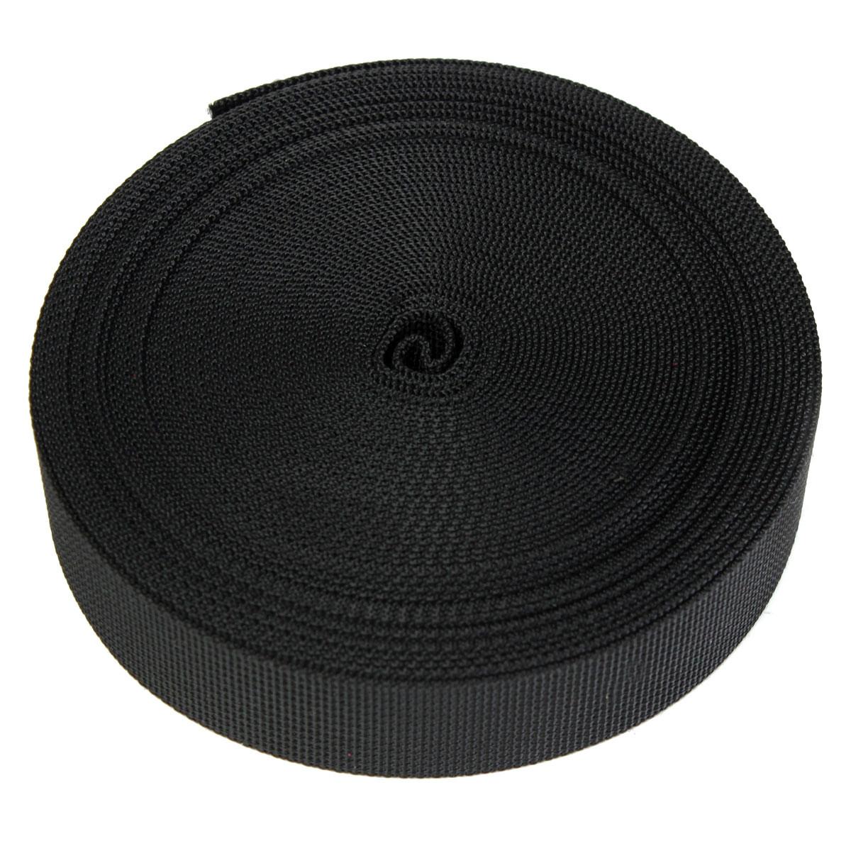 Black Nylon Heavy 57