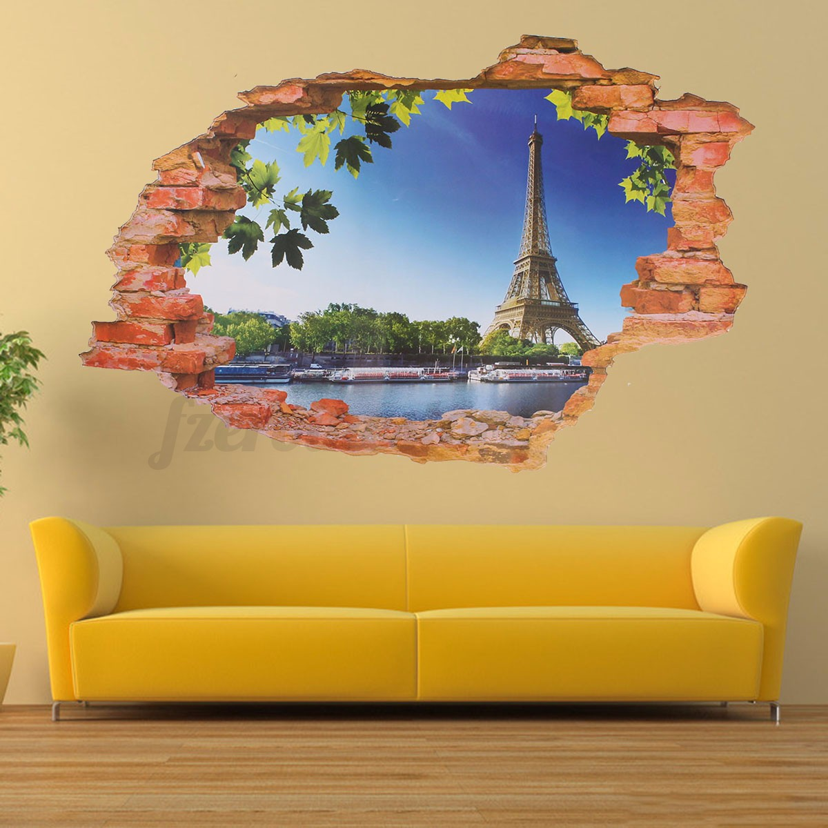 multi pattern 3d removable wall sticker art diy quote soak your trouble away art quote wall decal decor vinyl