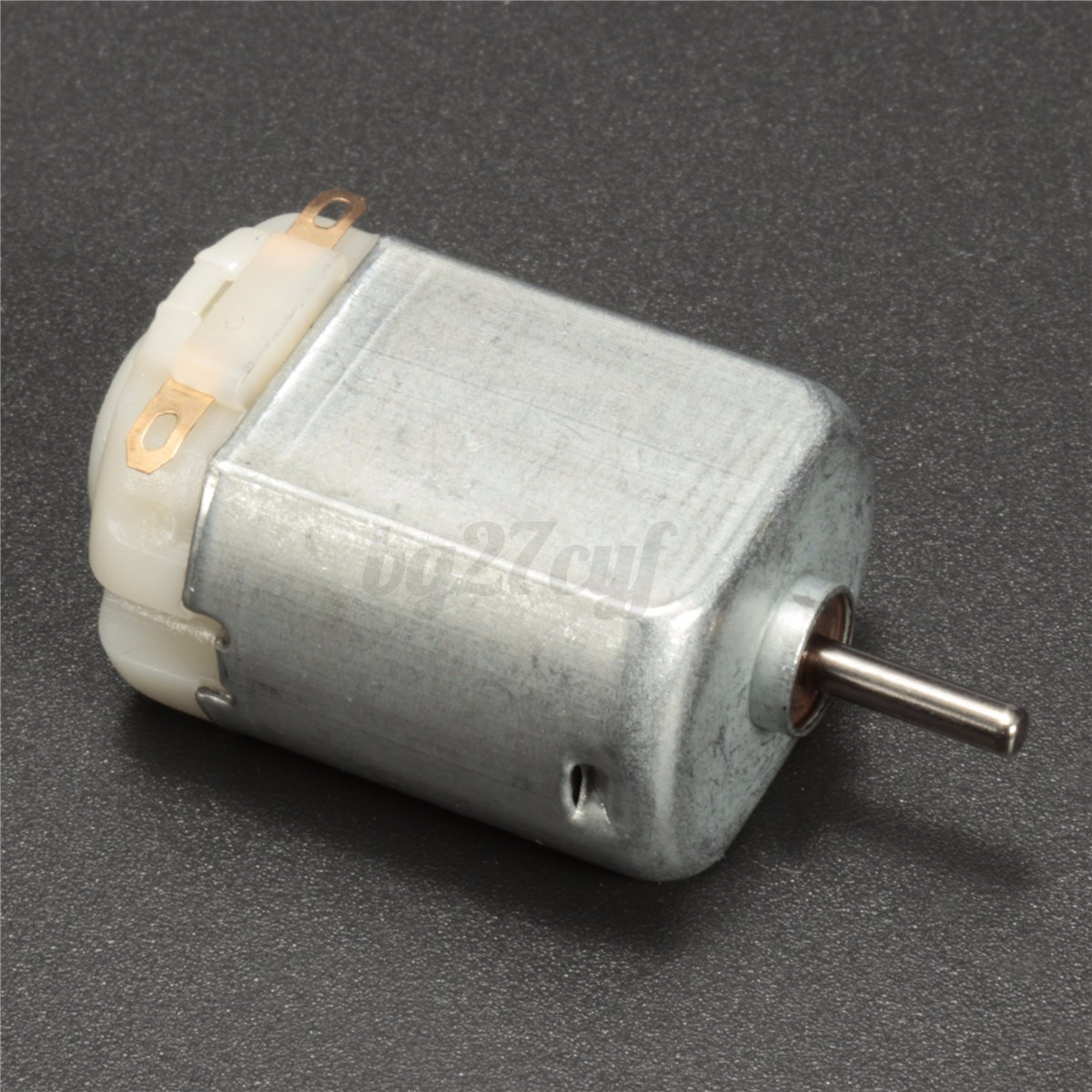 Miniature small electric motor brushed 16600rpm 1 5v 4 5v for Small motors for robots