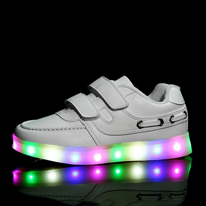 baratas para descuento c941a 0d604 Zapatos con luces - ShareMedoc